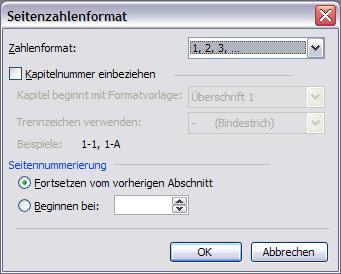 Seitenzahlen-einfuegen-in-word-format in Seitenzahlen in Word